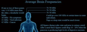 brainFrequency